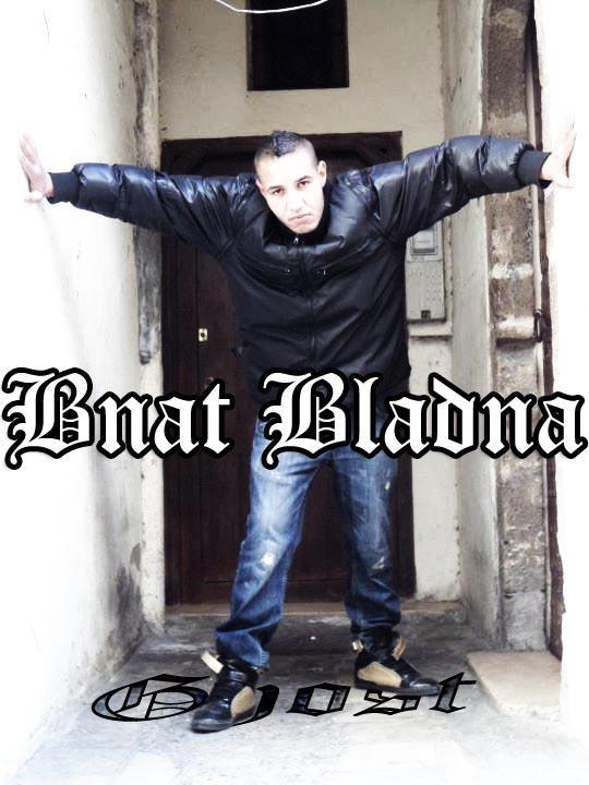 TAdmmir  / Bnat Bladna  (2012)
