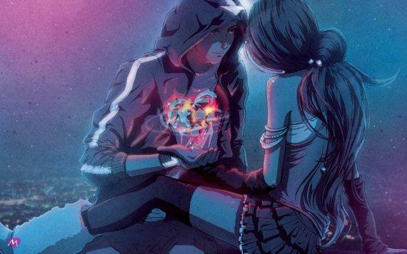 Amour, qu'est-ce ....