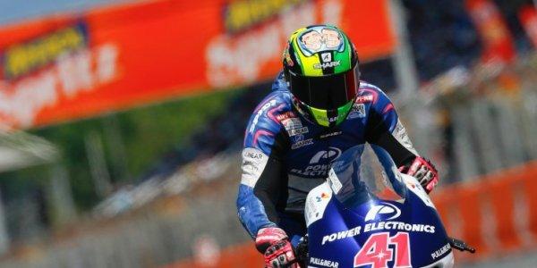 15 juin 2013 : Grand Prix Aperol de Catalogne.