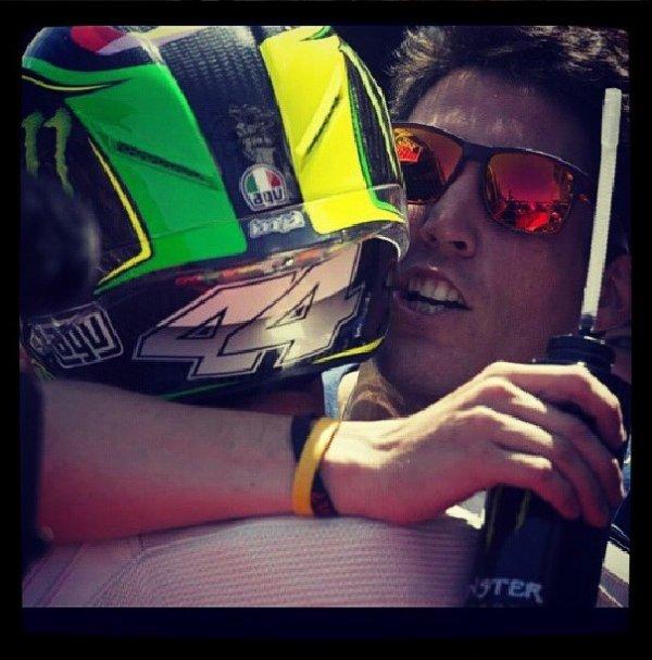 16 juin 2013 : Grand Prix Aperol de Catalogne.
