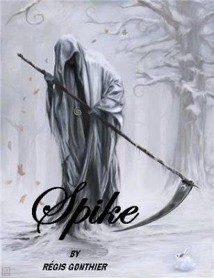 DARK  INSIDE              - spike