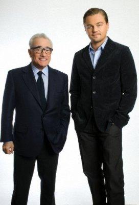 """""""Ce qui est incroyable avec Scorsese, c'est qu'il est comme un artiste qui aurait accès à toutes les données du cinéma. C'est presque injuste envers les autres réalisateurs""""   -Léonardo Dicaprio"""