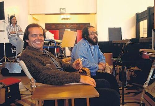 «Stanley est fort sur le son. Stanley est fort sur la couleur du micro. Stanley est fort sur le vendeur du micro. Stanley est fort.»  -Jack Nicholson à propos de Stanley Kubrick.