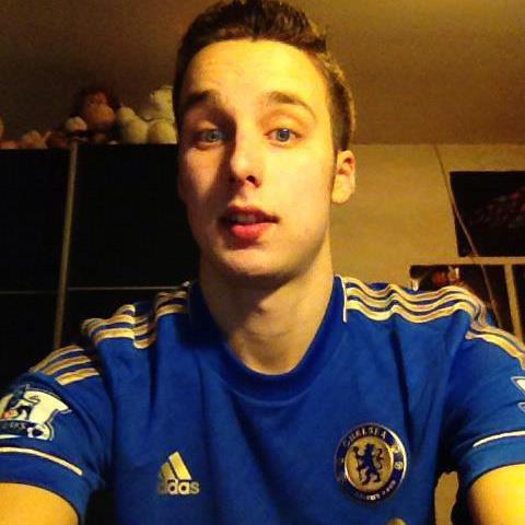 Chelsea <3<3<3 !!