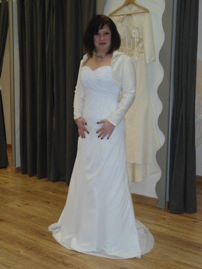 ma robe de demoiselle d'honneur