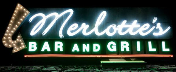Le Merlotte, c'est l'endroit où il faut aller pour être courant des nouveautés sur la série!