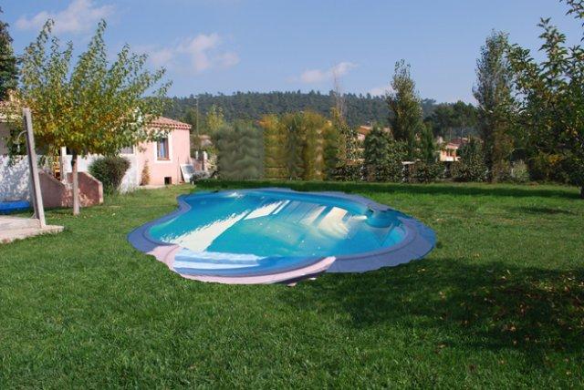 Blog de auryl83 construction d 39 une piscine val rie 12 by for Blog construction piscine