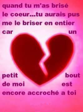 amour.....
