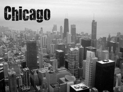 Trop bien Chicago!