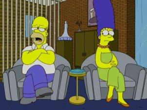 De toute façon, Homer et Marge se réconcilient toujours..