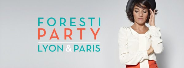 Foresti Party Bercy