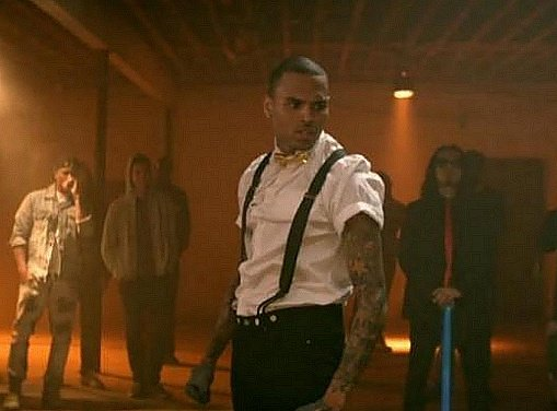 "Official Choreography ""Fine China"" by Chris Brown"