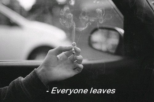 Tout le monde dis que lorsque quelqu'un part, c'est que quelqu'un d'autre va arriver. Mais si la personne qui arrive n'est pas à la hauteur de celle qui est partie et ne le sera jamais, qu'est ce qu'on fait dans ces cas-là ?