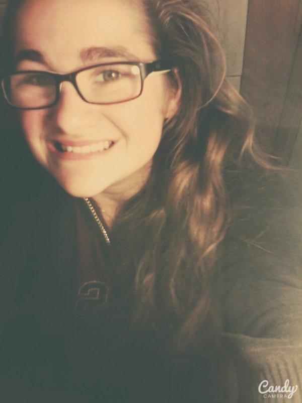 Sourit à la vie comme si elle te souriais !
