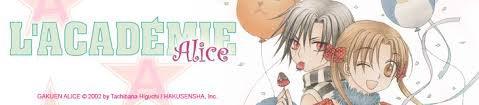 Alice academie
