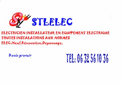 ELECTRICITE GENERALE :