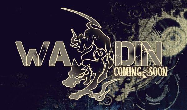 WAJDIN - Cooming Soon