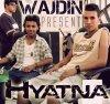 WAJDIN - HYATNA
