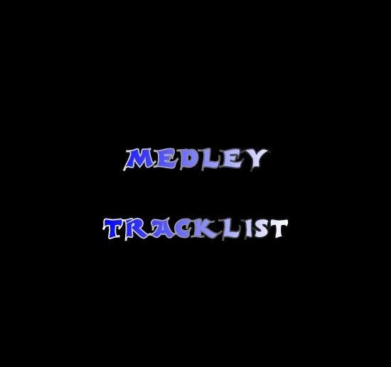 Tracklist et Medley des chroniques du 75 Vol. 2