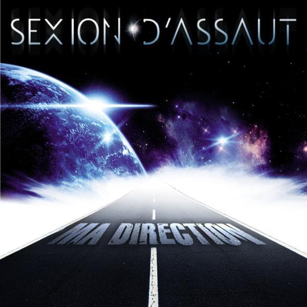 L'Apogée / SEXION D'ASSAUT - MA DIRECTION - L'APOGEE DANS LES BACS   (2012)