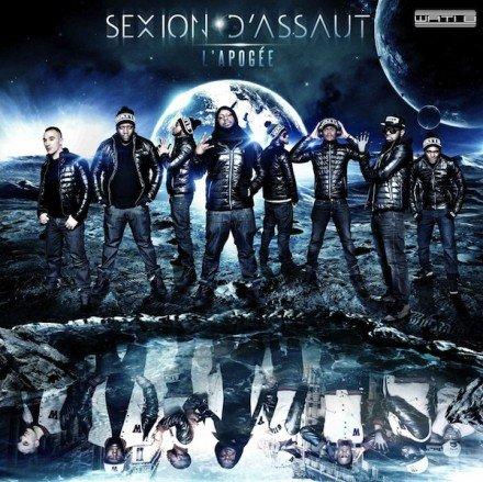 ♫♪ Sexion D'assaut ♪♫