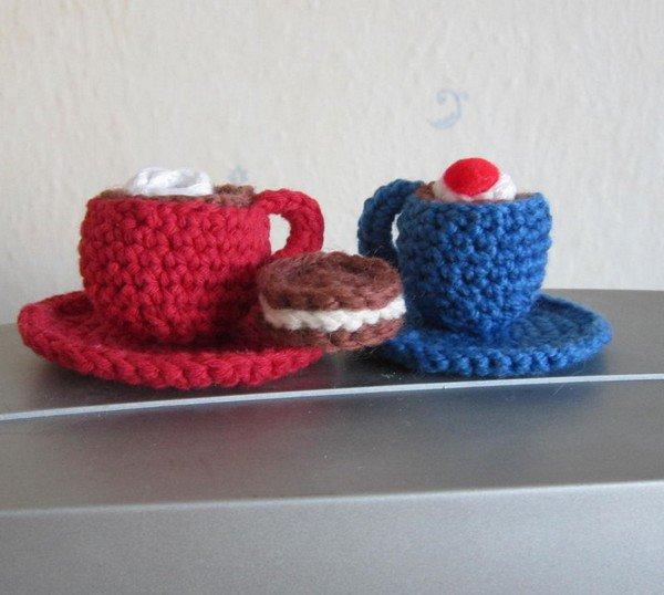 :) Une Petite Tasse Gourmande $)