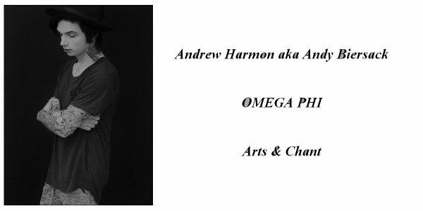 > Andrew Harmon <