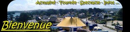 Bienvenue sur le blog OFFICIEL du Grand Cirque de ROME !