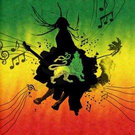 reggae :p
