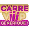 """Le générique - Carreviiip-net.skyrock.com - """" Le plus dur n'est pas d'y rentrer mais d'y rester ! """""""