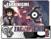 """ZARBINIGME # 02 """"E"""" !"""