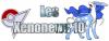 ★★ Les Xenonews # 10 ! ★★