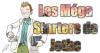 ★★ Les Méga Starters de Jotho ! ★★
