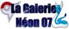 ★★ La Galerie Néon # 07 ! ★★