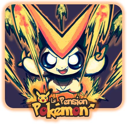 ★★ La PokéPension # 05 # Victini ! ★★