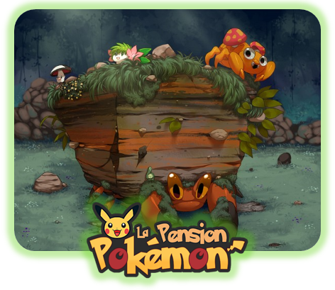 ★★ La PokéPension # 09 # Crabaraque ! ★★