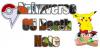 ★★ Animverse # 05 # Death Note ! ★★