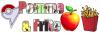 ★★ Pomme & Frite ! ★★