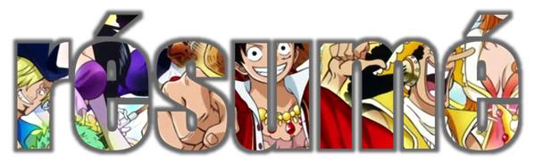 ★★ Animverse # 08 # One Piece ! ★★