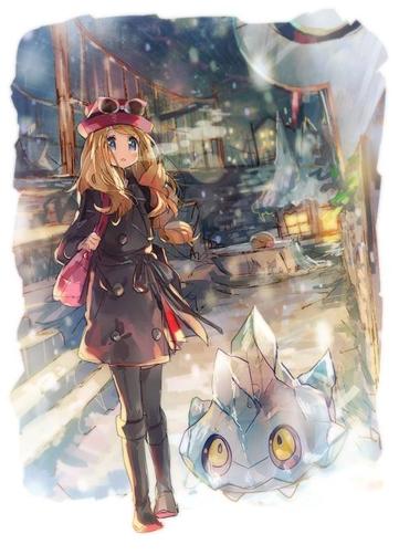 ★★ Joyeux Noel chez PokeXenoverse ! ★★
