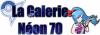 ★★ La Galerie Néon # 70 ! ★★