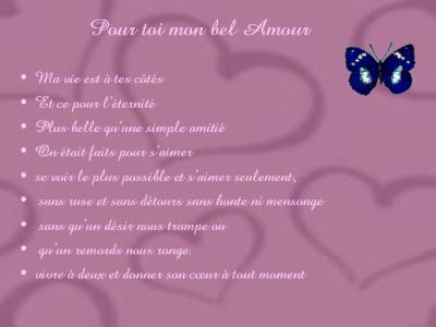 Amour Pour La Vie Tayeb Tbmen