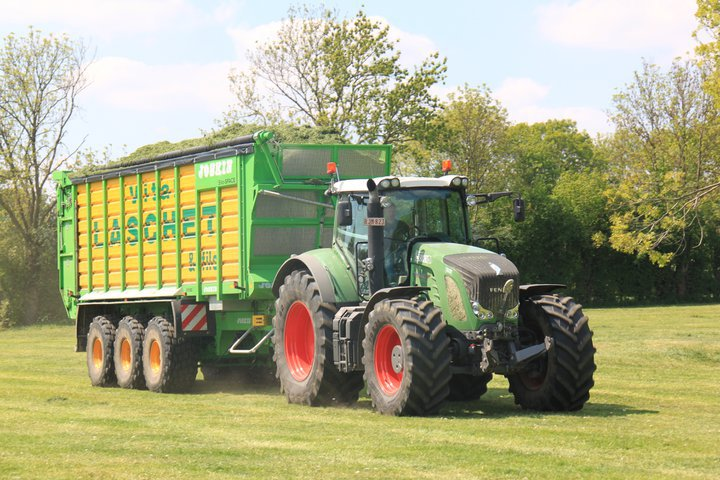 Blog von claas-axion360