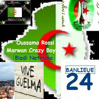 Bladi netmana (Oussama Rossi feat Marwan Crazy Boy)