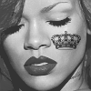 || Yourrock Style || ♥    + Ta source sur la sumblime Rihanna Fenty