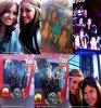 Demi a été aperçue a Disneyland avec Madison & Dallas