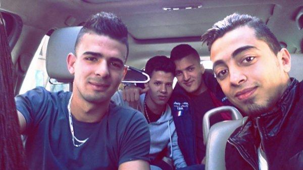 Amigos Brothers ♥ ♥ ♥