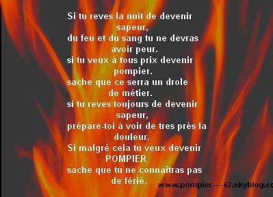 Blog De Sapeurspompiersdu77 Un Petit Hommage Pour Tout Les