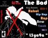 The Bad - L3ya9a