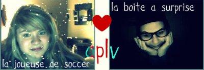 Ma Bff, Ma Joueuse De Soccer Preferer, Ma ''Sista'', Ma Mercedaize
